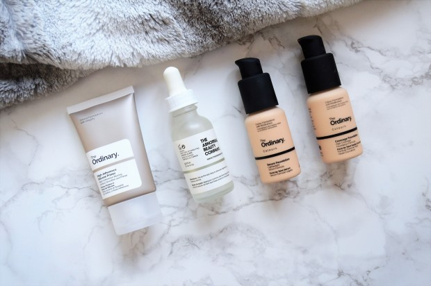 The Ordinary Haul & Review