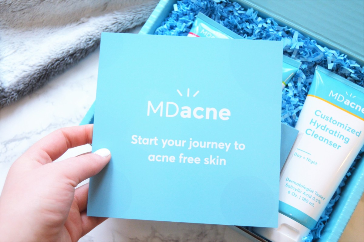 Clear Skin Starts here: MDAcne Review