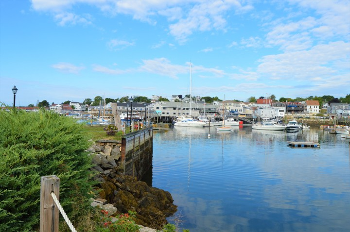 Wandering Maine: Boothbay Harbor