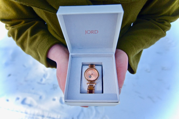 Trending This Winter: Minimalist Conversational Pieces byJORD