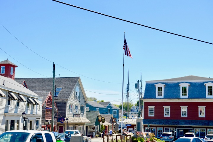 Wandering Maine: Kennebunkport