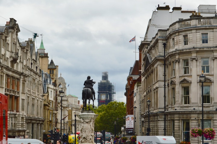 London Highlights: